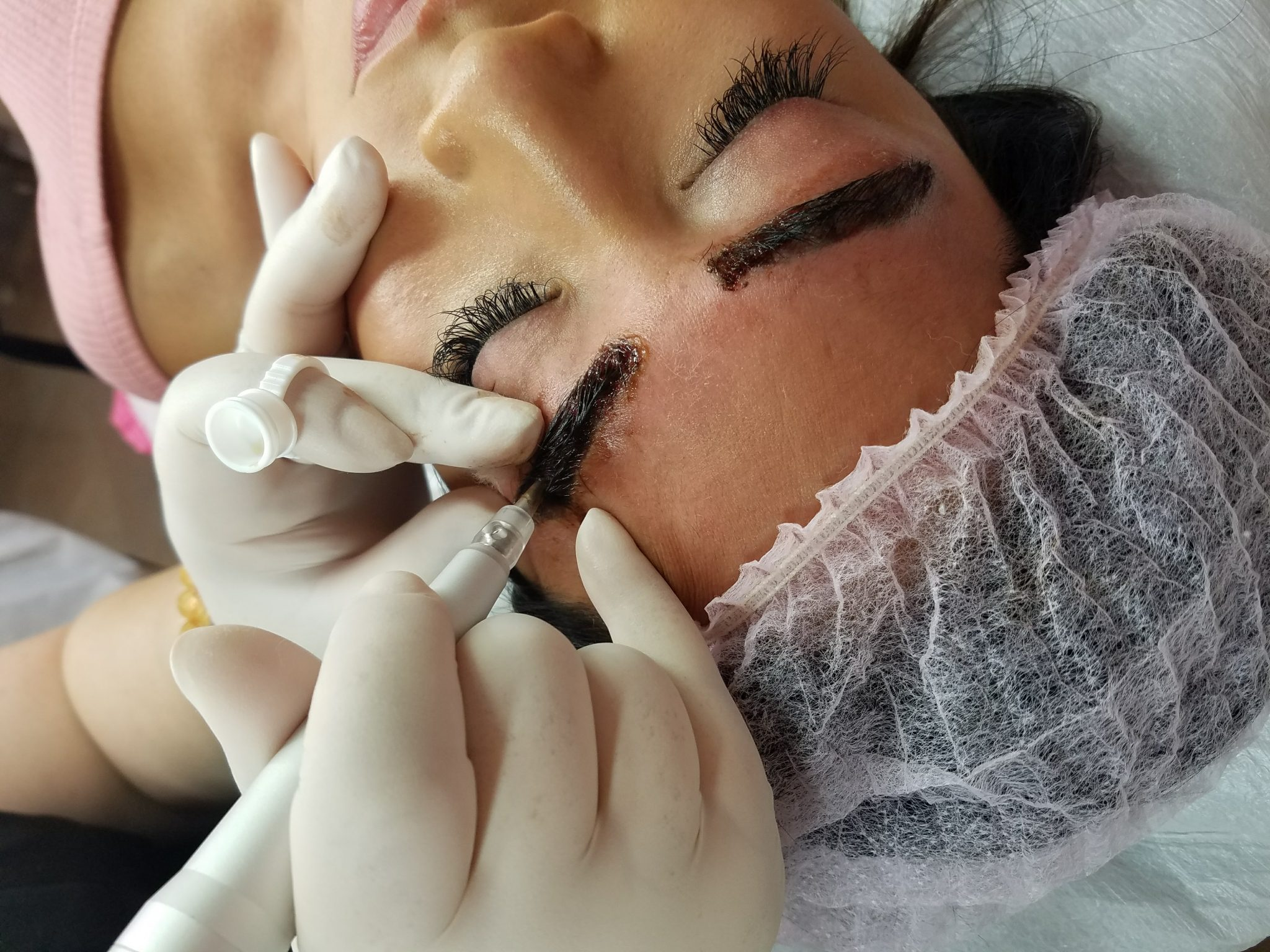 Hybrid Eyebrows Course Ultimate Bundle Oron 58 Thurs 22nd To