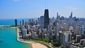 Chicago Courses - November 2017