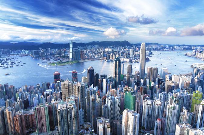 Hong Kong Courses - November 2017