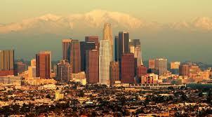 Los Angeles - August 18